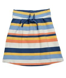 LIV+LOU Raymonde Skirt Stripes
