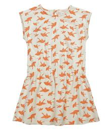 LIV+LOU Ruby T-shirt Dress Free Birds