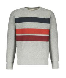Street Called Madison Charlie sweater CHARLIE LIGHT GREY MELEE - S008-4300