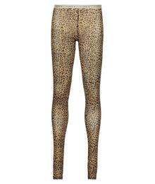 Street Called Madison Luna mesh legging ROAR S008-5515 420 - CG