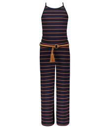 Street Called Madison Luna YD rib jumpsuit BIENTOT 199-NY S102-5014 EAN 8720173374129