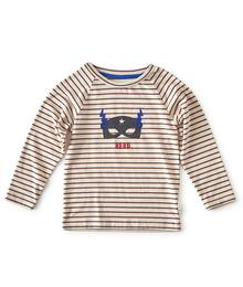 Little label T-shirt raglan sleeve HERO 87198746862