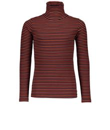 Street Called Madison Luna YD rib rollneck SIMPLY COMFI S908-5400 420 CG