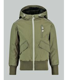 Canvas jacket army W17 CJS91W