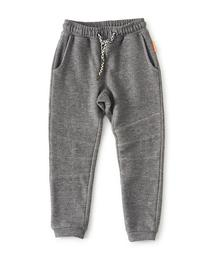 fancy joggingbroek - grey melee