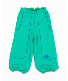 Alba of Denmark Hobo Baggy Pants Pepper Green Chainoise 2685-  649