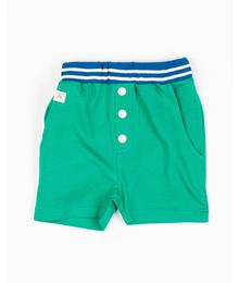 Alba of Denmark Mike Knickers Pepper Green Denim Alike 2651