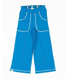 Alba of  Denmark Snorre Box Pants Snorkel Blue 2688 - 640