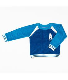Alba of Denmark Sean Sweat Methyl Blue Frotte 2657