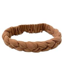 COS I SAID SO BRAIDED HEADBAND MACAROON EAN 5420079558724