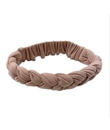 COS I SAID SO BRAIDED HEADBAND SEPIA ROSE EAN 5420079558847