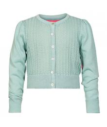 Cardigan cloud blue Iris CD00062-611