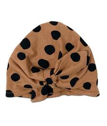 COS I SAID SO TURBAN HAT MACAROON - POLKA DOT EAN 5420079565067
