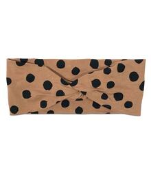 COS I SAID SO TURBAN HEADBAND MACAROON - POLKA DOT EAN 54200795651